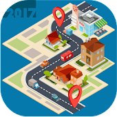 Global City Guide-Gps Navigation Route Finder 2017