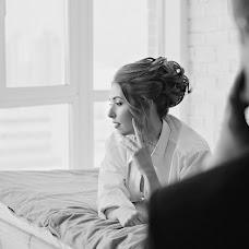 Wedding photographer Svetlana Shelankova (Svarovsky363). Photo of 21.01.2018