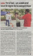 Photo: Le Progrès 29/03/2013