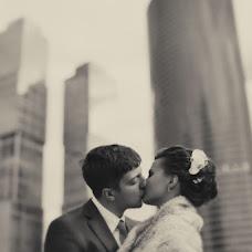 Wedding photographer Evgeniy Yushkin (Yushkin). Photo of 27.10.2012