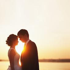 Wedding photographer Elena Mironova (helen72). Photo of 08.10.2015