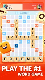 Scrabble® GO – New Word Game 1
