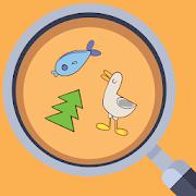 The HOGame - Unique Hidden Object Puzzle 2020
