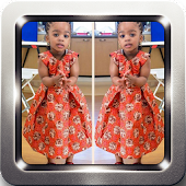 Ankara Fashion Style for Kids