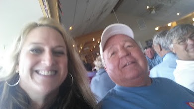 Photo: Mr. Ronnie Henderson was PERCOLATING at the Edisto Yacht Club!