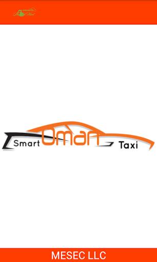 Smart Oman Taxi