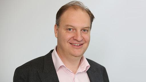 David Behr, Liquid Telecom group chief digital officer.
