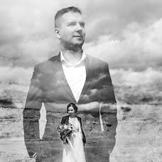 Wedding photographer Olga Kuznecova (matukay). Photo of 18.05.2017