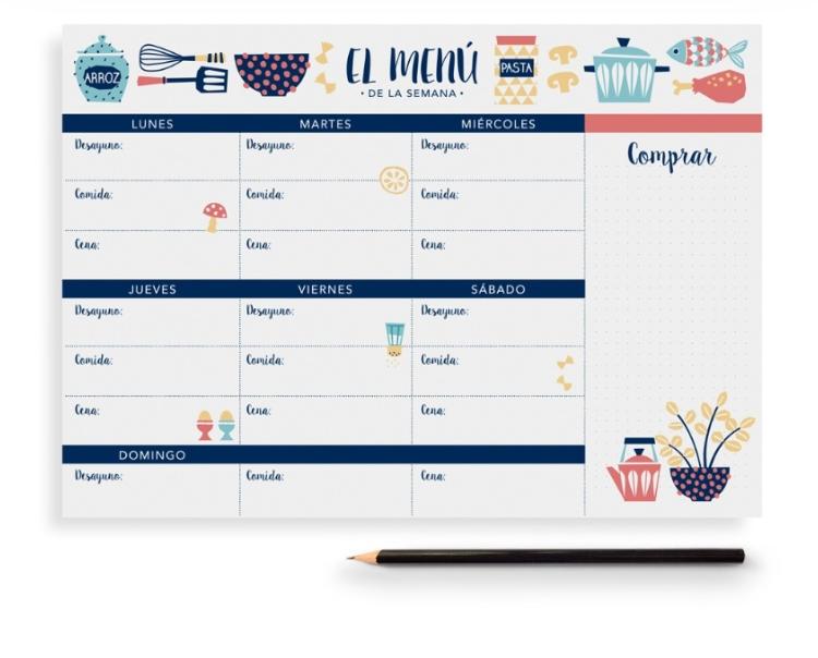 8-sorbos-de-inspiracion-planificadores-charuca-planificador-para-blog-agenda-2017-agenda-2018-agenda-original-planificador-menu-compra