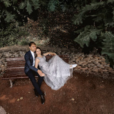Wedding photographer Aleksey Komissarov (fotokomiks). Photo of 05.08.2018