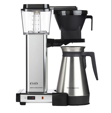 Kaffebrygg Thermo Moccamaster
