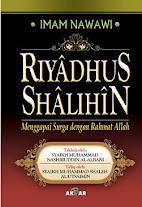 Riyadhus Shalihin, Menggapai Surga dengan Rahmat Allah | RBI