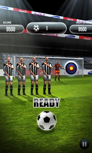 World Cup Penalty Shootout screenshot 12