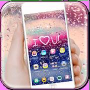 App Love Rain Colorful APK for Windows Phone