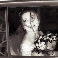 Wedding photographer Evgeniy Semenov (SemenovSV). Photo of 17.06.2018