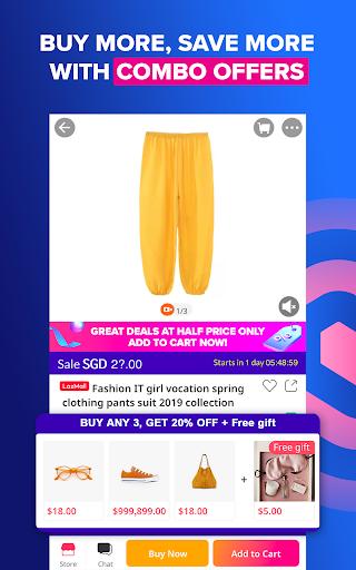 Lazada - Online Shopping & Deals screenshot 11