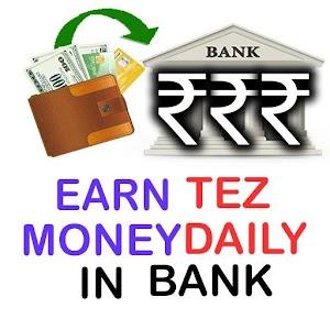 Earn Tej Money : Simple Tasks for Earning Daily
