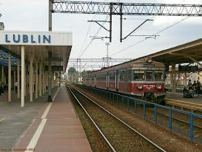 "Photo: EN57-1706, ""Cisy"" Lublin - Chełm {Lublin; 2013-06-16}"