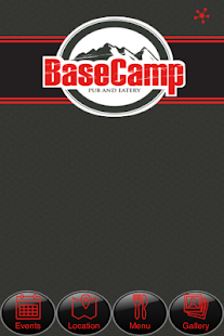 BaseCamp Pub- screenshot thumbnail