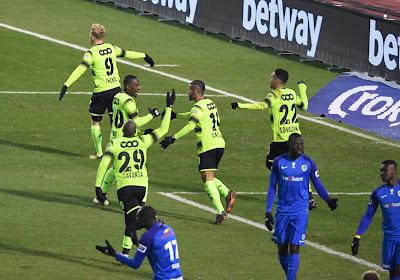 🎥 Standard et Genk se retrouvent en finale, revivez leur dernière confrontation en 2018