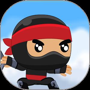 Ninja Go Kid Dash