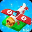 Merge Planes - Idle Aviation Empire icon