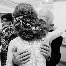 Wedding photographer Mariya Astafeva (MAstafieva). Photo of 07.06.2017