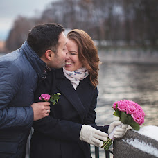 Wedding photographer Sergey Ivanov (Artiswelcome). Photo of 28.01.2016