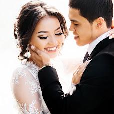 Wedding photographer Daulet Beysenbek (Daulet). Photo of 01.10.2017