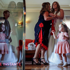 Wedding photographer Ese Insante (eseinstante). Photo of 03.05.2016