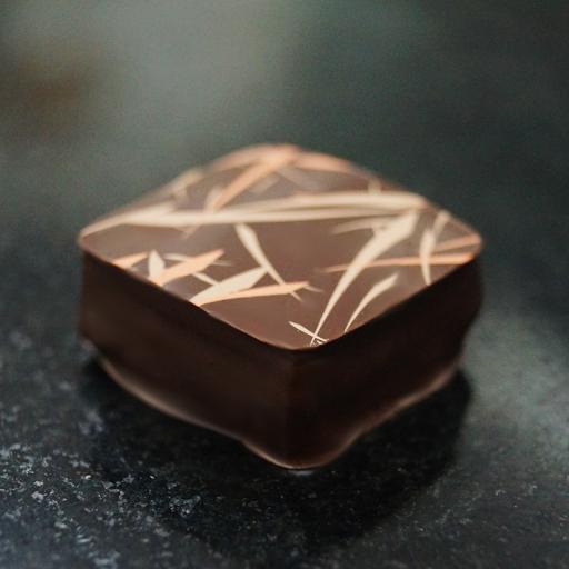Chocolat julhes tea time