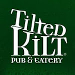 Logo for Tilted Kilt Pub and Eatery Chino