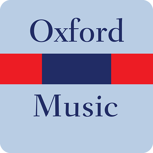 Oxford Dictionary of Music Icon
