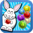Rabbit Fruits Shoot Dash APK
