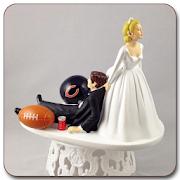 شخصيات كعكة الزفاف APK