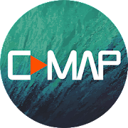 C-MAP - Marine Charts. GPS navigation for Boating