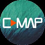 Embark - Marine Charts. GPS navigation for Boating 3.2.34