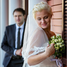 Wedding photographer Aleksandr Torbik (AVTorbik). Photo of 25.10.2013