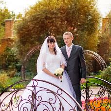 Wedding photographer Yuliya Afanaseva (JuZaitseva). Photo of 16.11.2016
