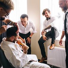 結婚式の写真家Ayrat Sayfutdinov (Ayrton)。17.04.2018の写真