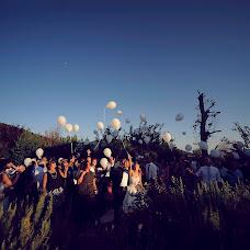 Wedding photographer Linda Felici (lindafelici). Photo of 22.07.2017