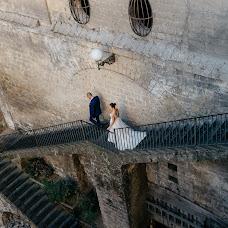 Wedding photographer Elena Yaroslavceva (phyaroslavtseva). Photo of 16.10.2018