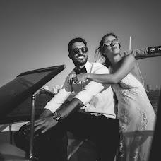 Fotógrafo de bodas Gonzalo Anon (gonzaloanon). Foto del 16.02.2018