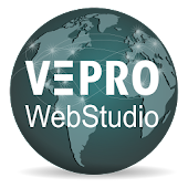 VEPRO WebStudio - Connecting the Health Care
