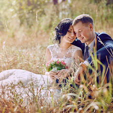 Wedding photographer Ekaterina Olgina (olgina). Photo of 03.09.2015