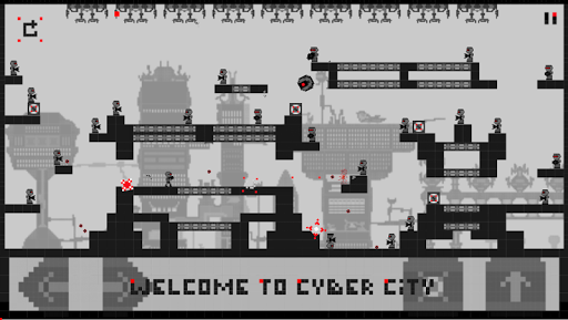 Reddy: Cyber city lite