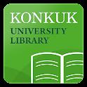 건국대학교 도서관 icon