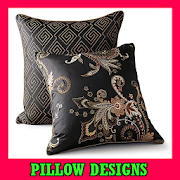 Pillow Designs by idak icon