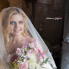 Wedding photographer Natalya Zeydal (Dols). Photo of 06.07.2015