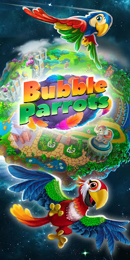 Bubble Parrots 0.2.6 screenshots 1